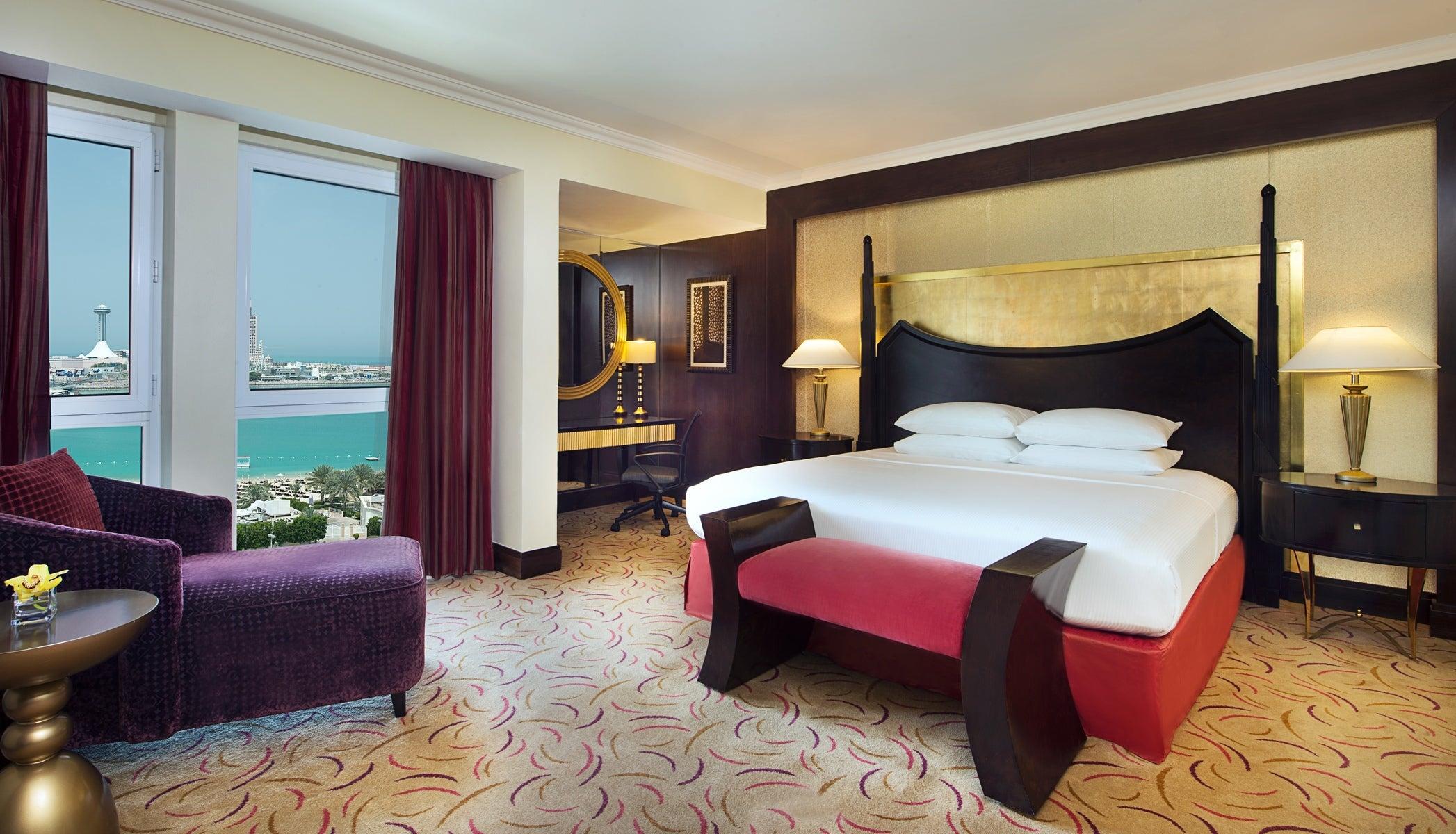 Radisson Blu Hotel & Resort Abu Dhabi Corniche