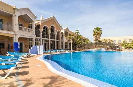 Coral Cotillo Beach Hotel