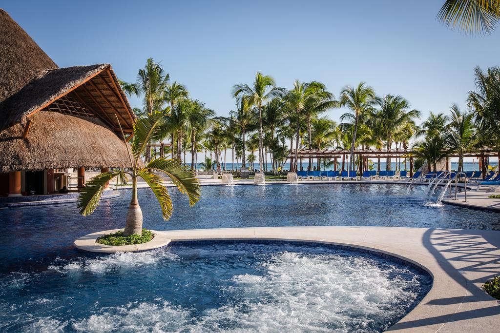 Barcelo Maya Caribe - All Inclusive