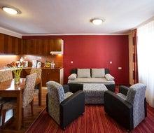 City Hotel Budapest - Aparthotel