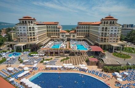 Lads' Beach Holidays to Bulgaria