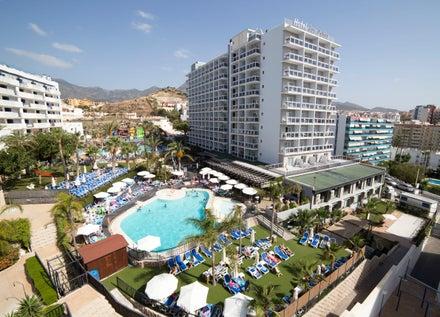 Los Patos Park Hotel