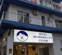 Benidorm City Center
