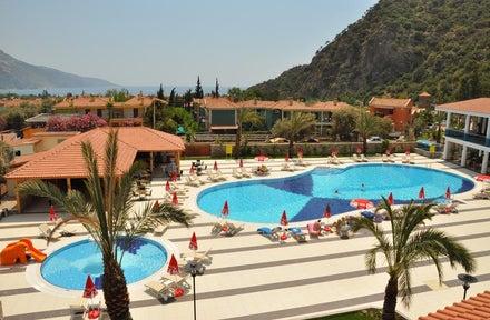 Montebello Resort