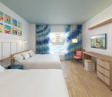 Universal's Endless Summer – Surfside Inn & Suites
