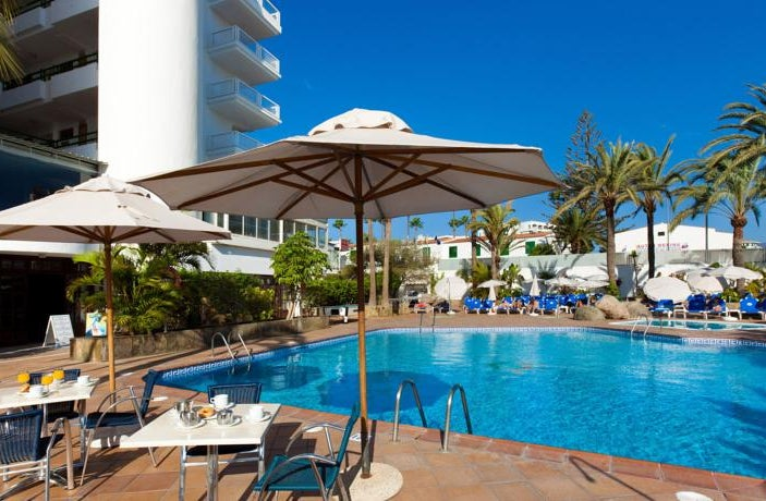 Labranda Marieta Aparthotel Adults Only In Gran Canaria Playa Del
