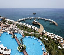 Granada Luxury Okurcalar Hotel