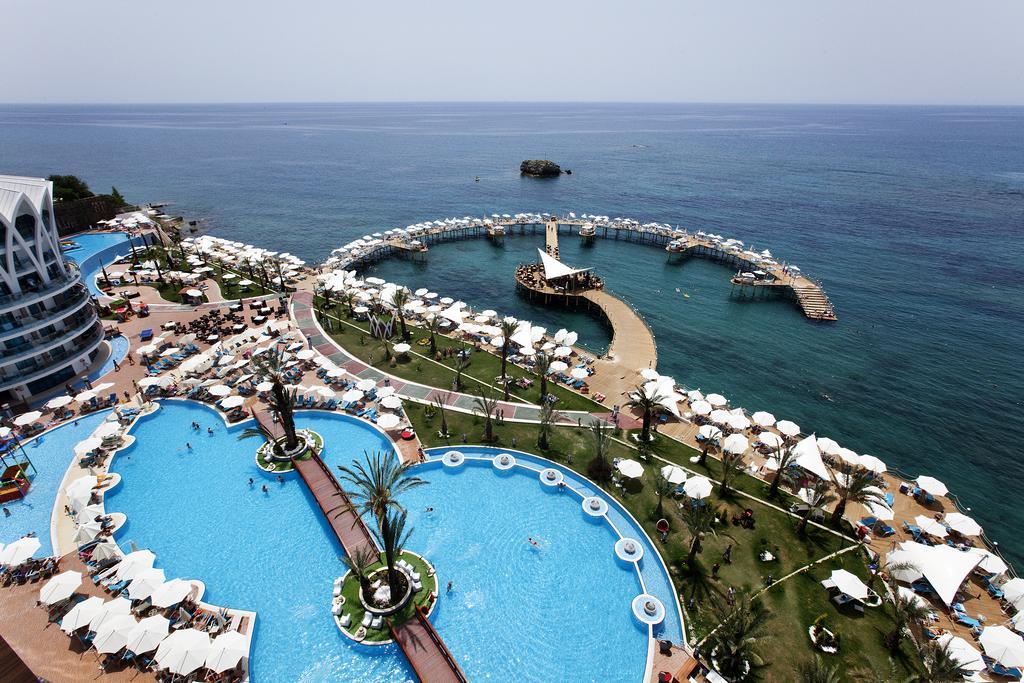 Granada Luxury Resort Okurcalar - All Inclusive