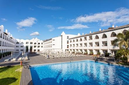 Mac Puerto Marina Benalmadena Hotel