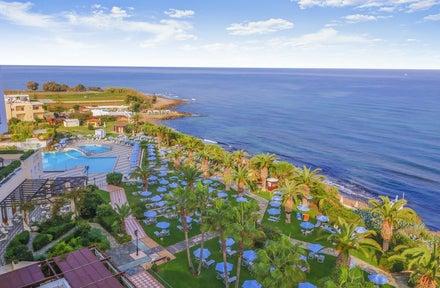 Creta Star Hotel - All Inclusive