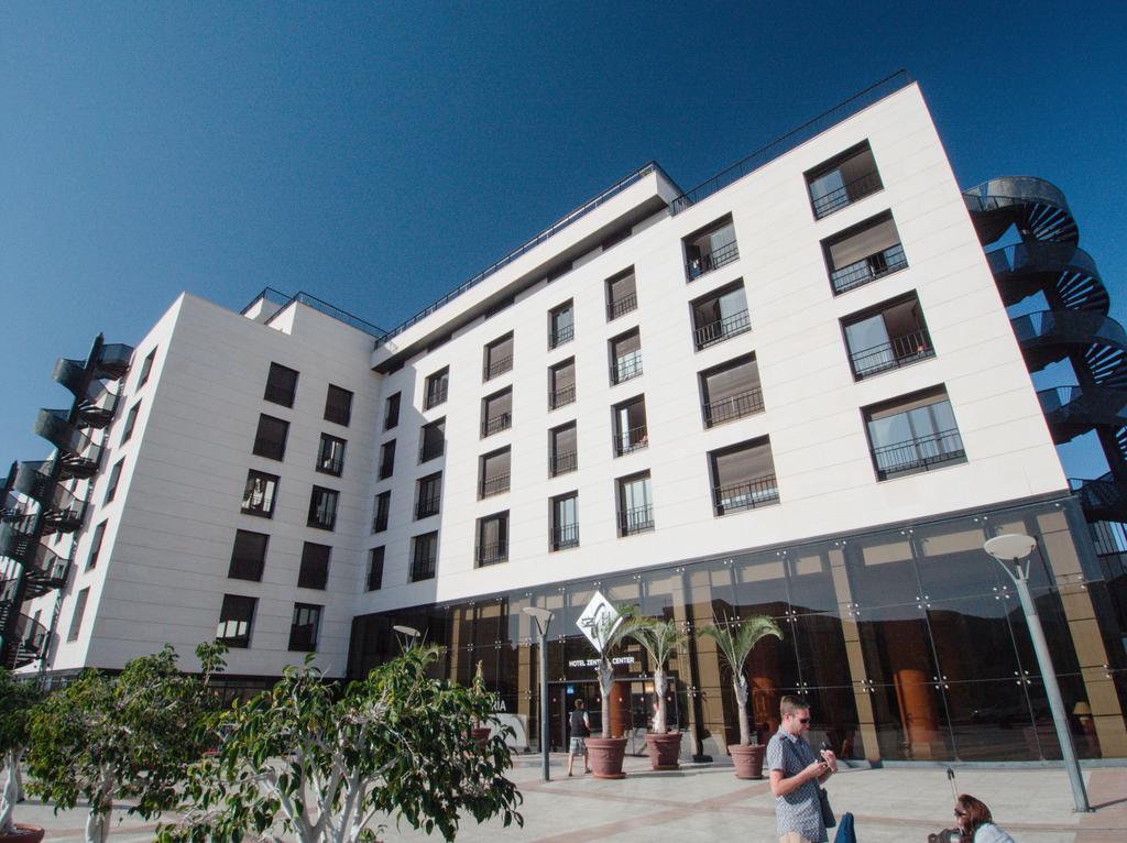 Zentral Center Hotel