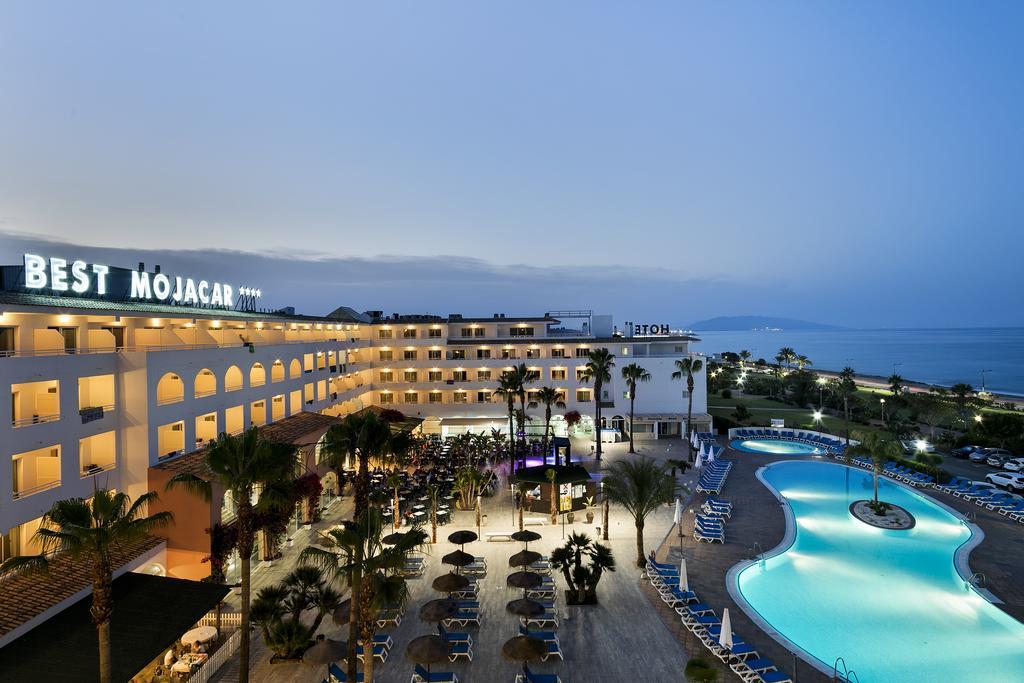 Hotel Best Mojácar