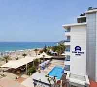 Azak Beach