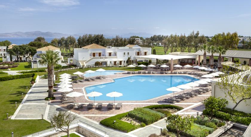 Neptune Hotels Resort and Spa