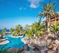 Adrian Hoteles Roca Nivaria GH Tenerife