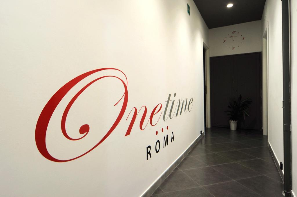 OneTime Roma Hotel