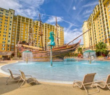 Lake Buena Vista Resort Village & Spa a staySky Hotel/Resort