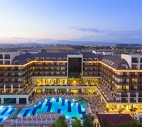 Glamour Resort & Spa - All Inclusive
