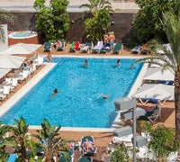 RH Royal Hotel (Adults Only)