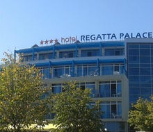 Regatta Palace - All Inclusive Light