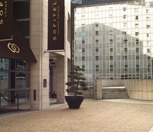 Sofitel Paris La Defense
