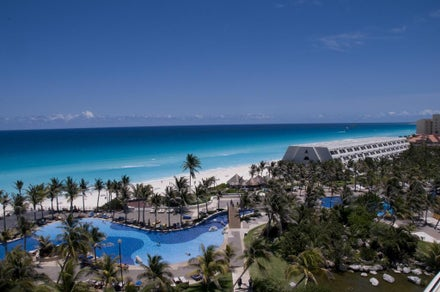 All Inclusive Luxury Holidays to Mexico