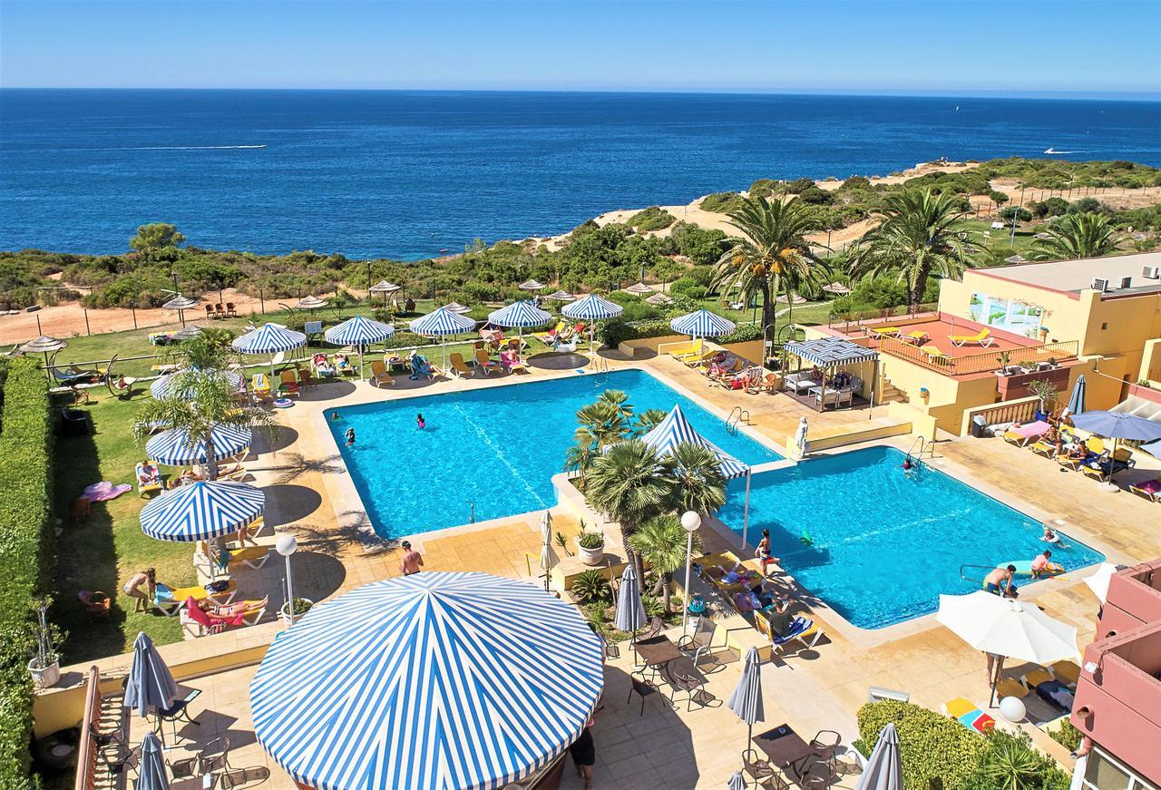 Baia Cristal Beach and Spa Resort