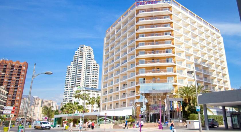 Servigroup Calypso Hotel