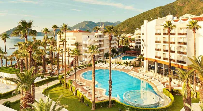 Ideal Prime Beach Hotel