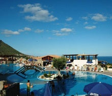 Club Esse Cala Gonone Beach Village
