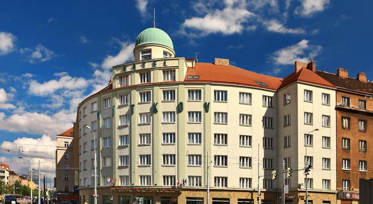 Novum Hotel Vitkov