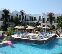Bronze Hotel