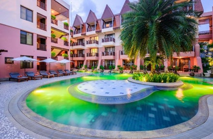 Lads' All Inclusive Holidays to Thailand