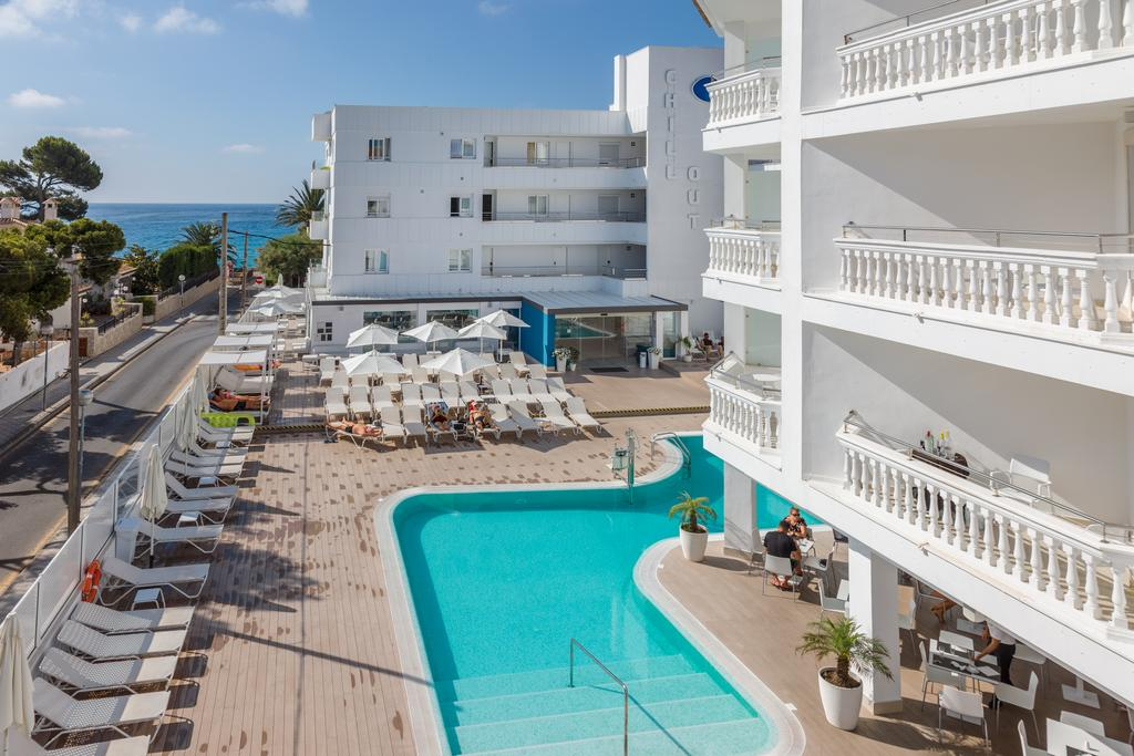 Hotel Triton Beach - Adults Only