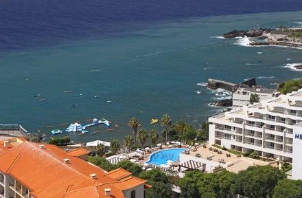 Muthu Raga Madeira Hotel