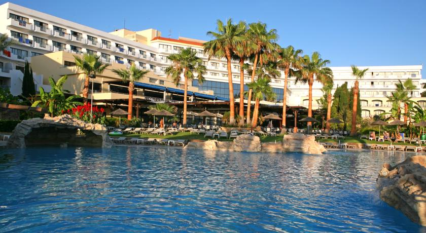 St. George Hotel and Spa Resort