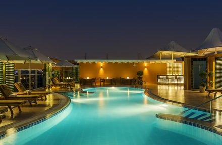 5 Star beach holidays to Dubai