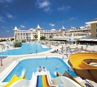 Side Star Resort - All Inclusive