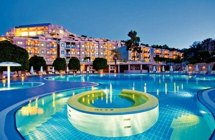 Hilton Bodrum Turkbuku Resort