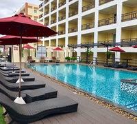 Golden Sea Pattaya Hotel