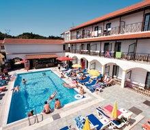 Lefkimi Hotel