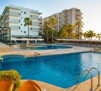 JS Palma Stay Hotel
