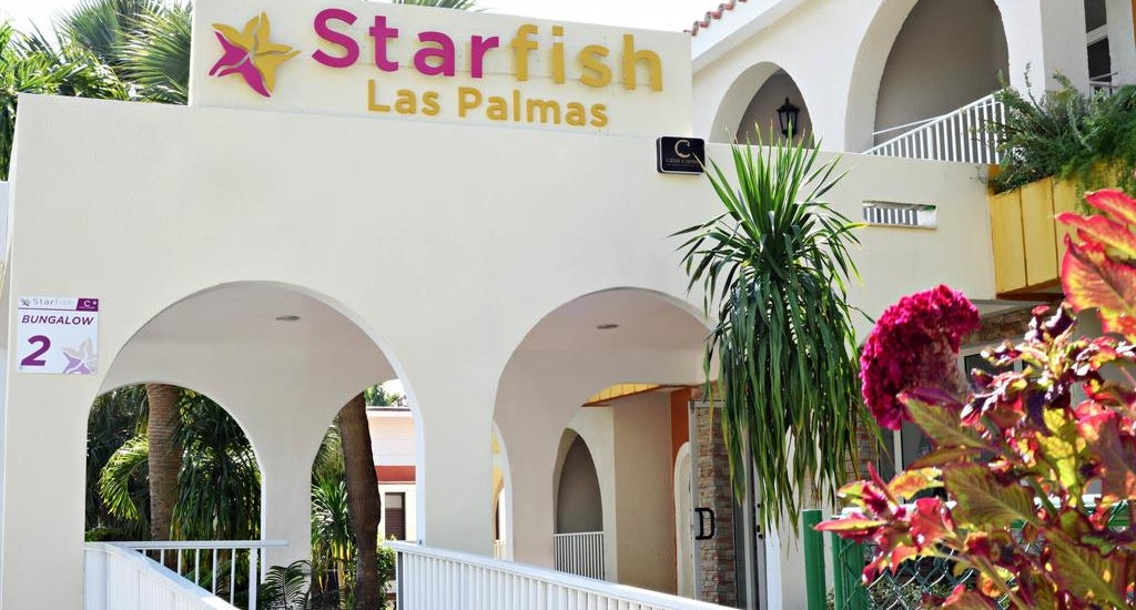 ea81240d177f1 Starfish las Palmas - Adults Only +16 in Varadero