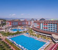 Lonicera Resort & Spa Hotel