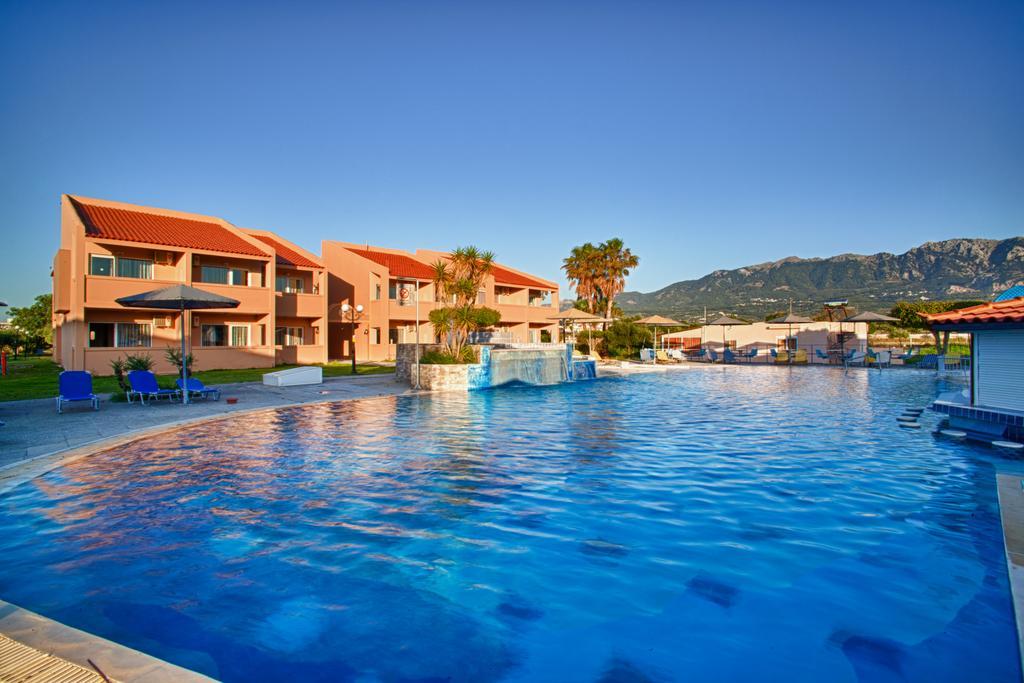 Hotel K.Ilios & Farming
