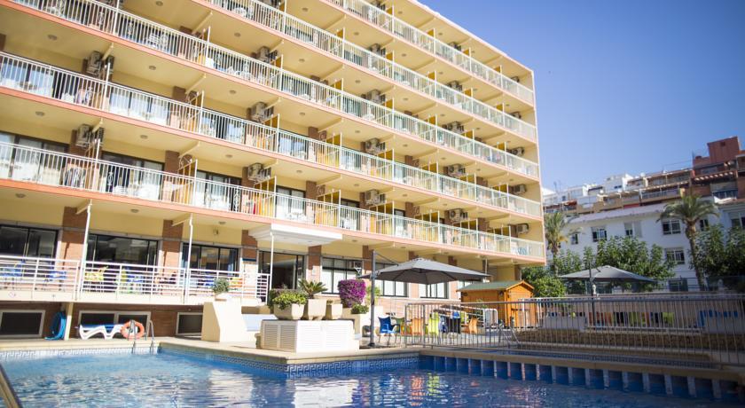 Port Vista Oro Hotel