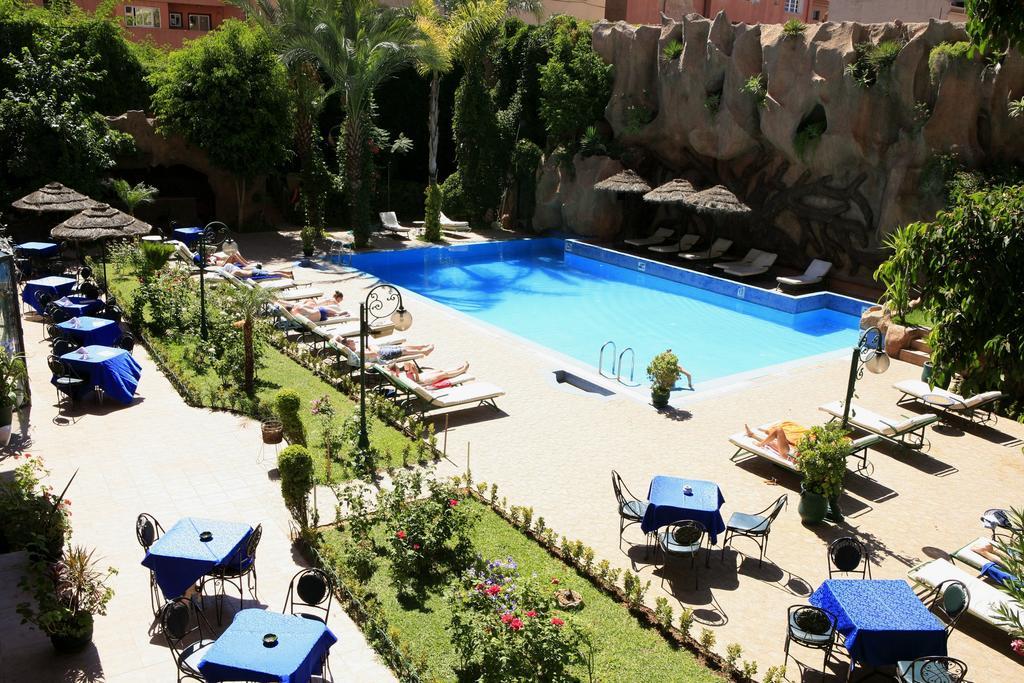 Imperial Holiday Hôtel & spa