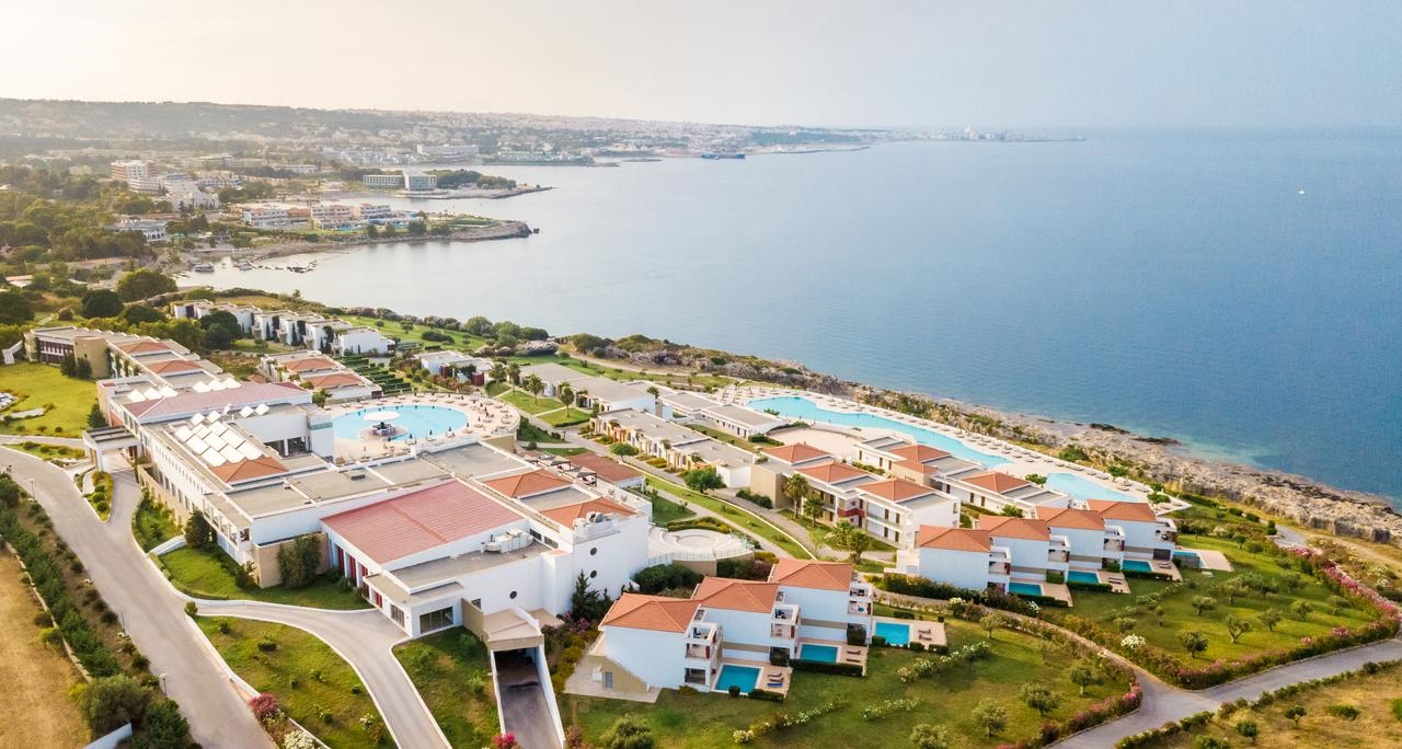 Kresten Royal Villas