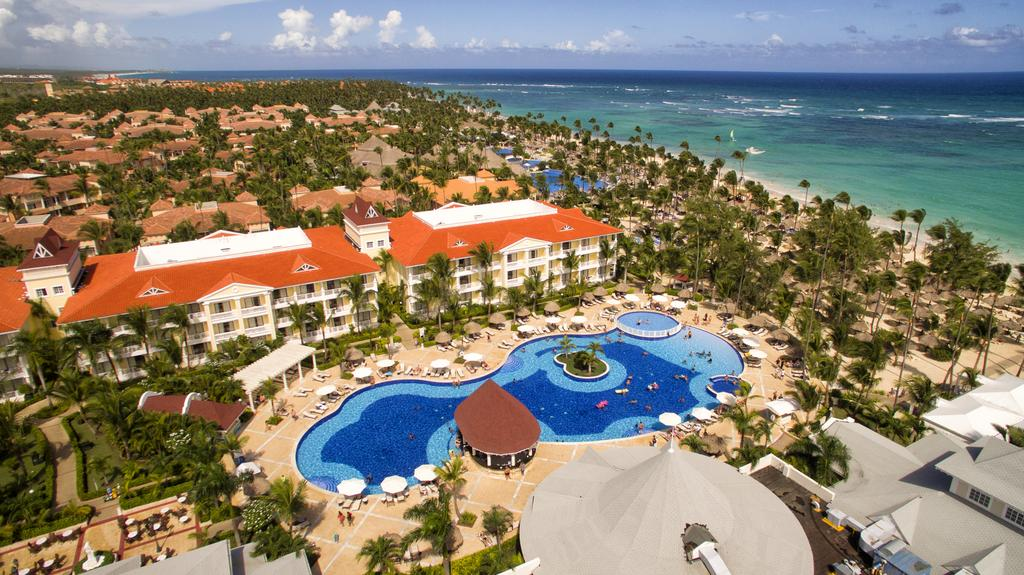 Luxury Bahia Principe Esmeralda - All Inclusive