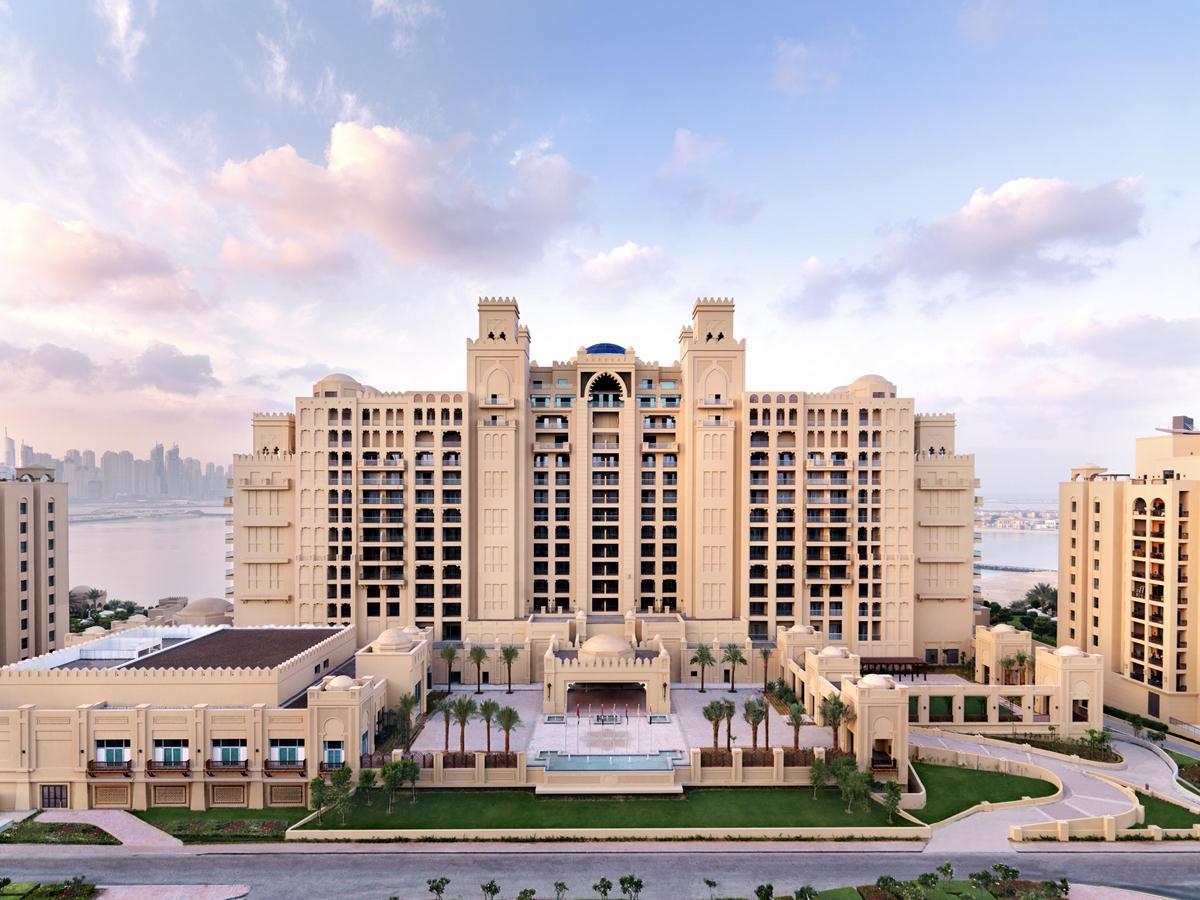 Fairmont Dubai The Palm